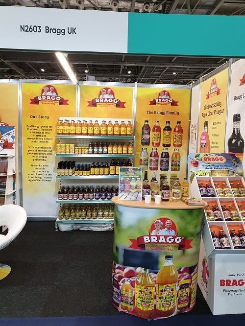 Natural Organic Products Europe 2019
