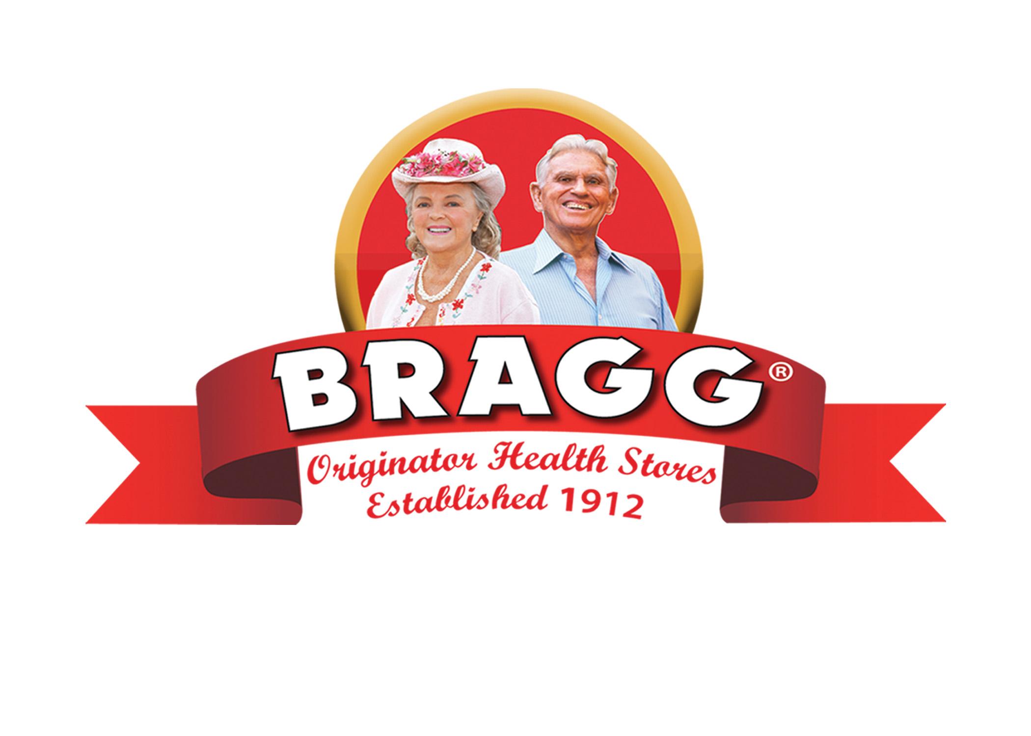 Bragg Logo